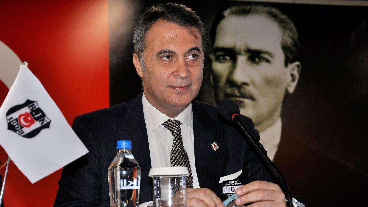 'Fikret Orman'dan son dakika teknik direktör itirafı