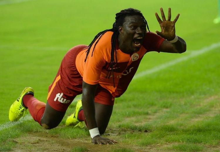 <h2>Flaş! Galatasaray, Gomis için FIFA'ya gidiyor </h2>