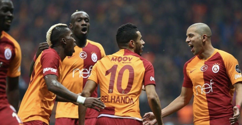 <h2>Galatasaray servet önerdi! Transfer bitti, imzayı atıyor </h2>