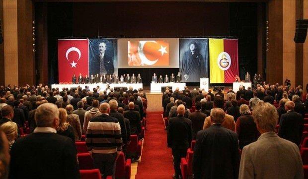 <h2>Galatasaray Sicil Kurulu Başkanı açıkladı! Daha berrak kafayla</h2>