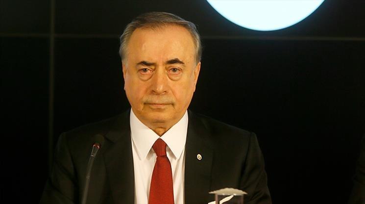 <h2>Galatasaray'a sürpriz başkan adayı</h2>