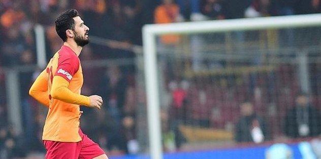 <h2>Galatasaray'da Emre Akbaba ve Nagatomo tehlikesi!</h2>