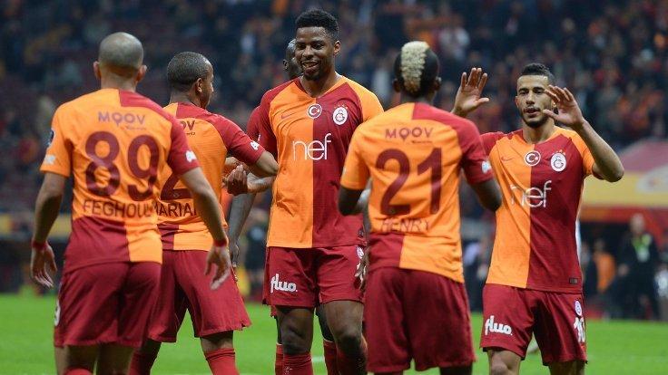 <h2>Galatasaray'da Fatih Terim transferi açıkladı! Söz kestik</h2>