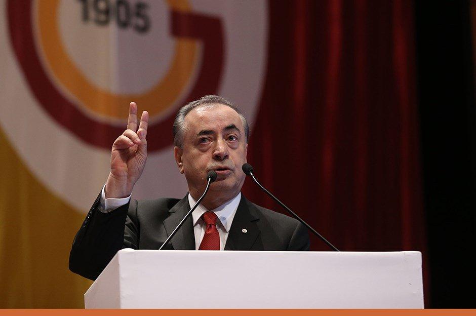 Galatasaray'da olası başkan adayları! İşte o isimler