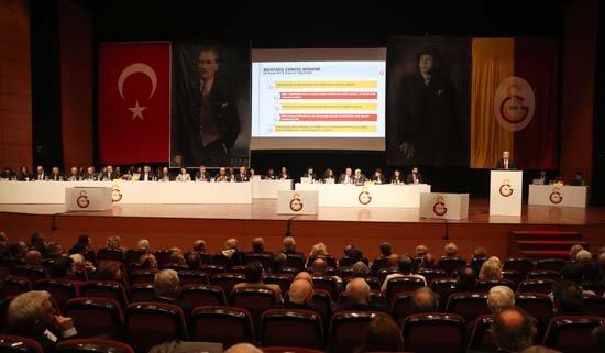 'Galatasaray'da şaşırtan gerçek! Liseliler...