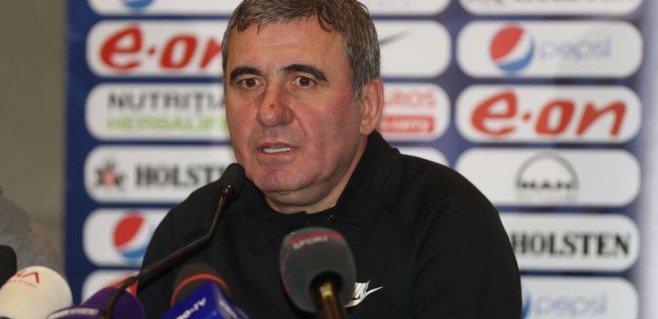 Hagi, Galatasaray'a önerdi ama Beşiktaş transfer ediyor