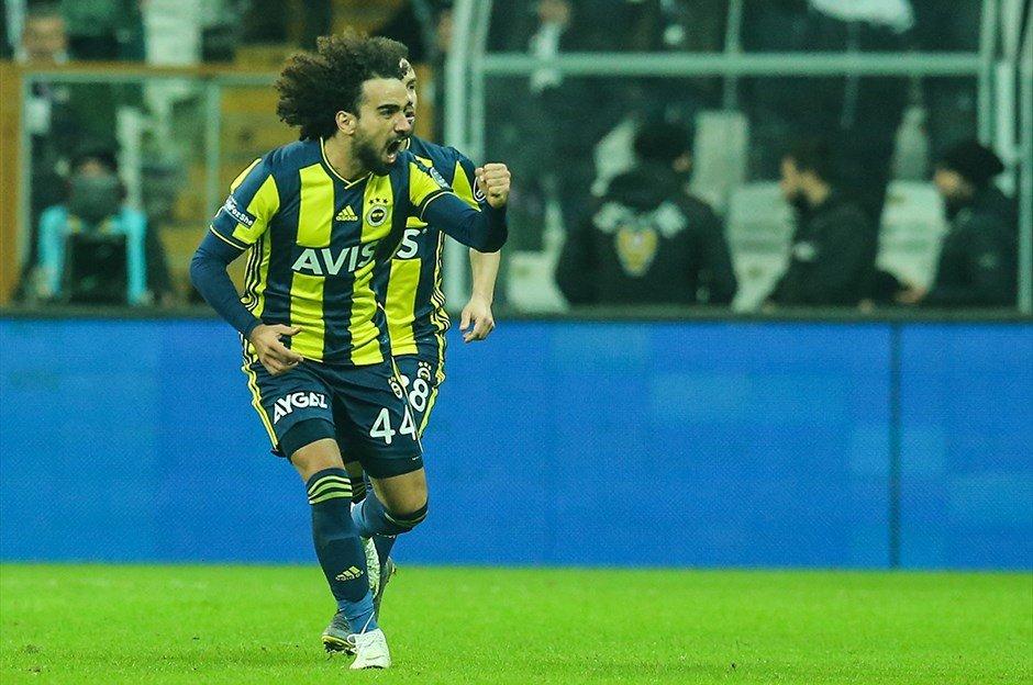 <h2>İngilizler transferi duyurdu! Fenerbahçe... </h2>