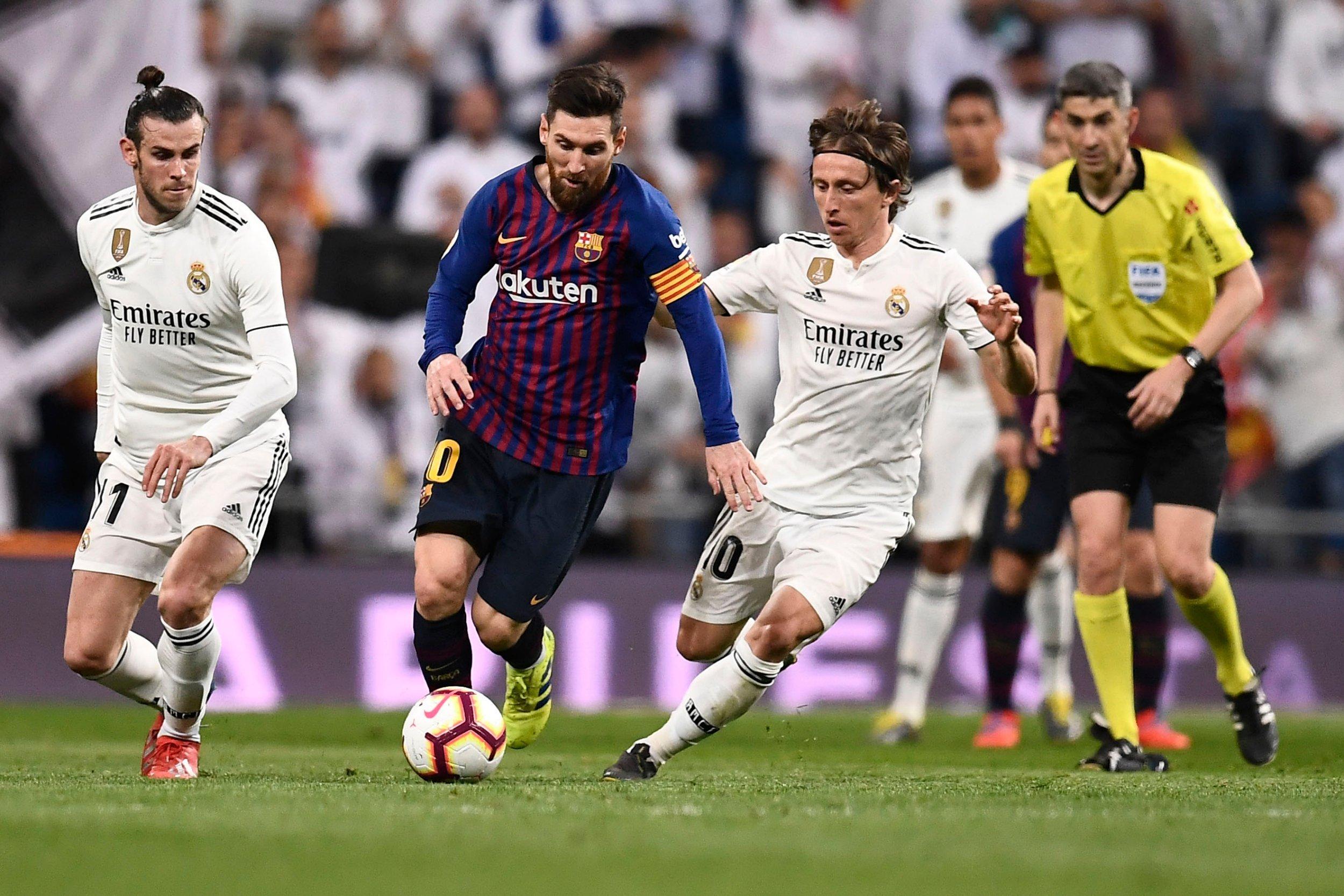 <h2>Lionel Messi'den flaş açıklama: ''Hep ben o...couğu oluyorum'' </h2>