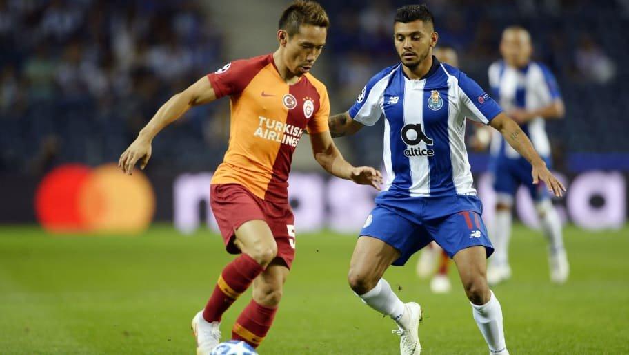 <h2>Liverpool'un yıldızından Galatasaray için transfer sorusuna yanıt </h2>