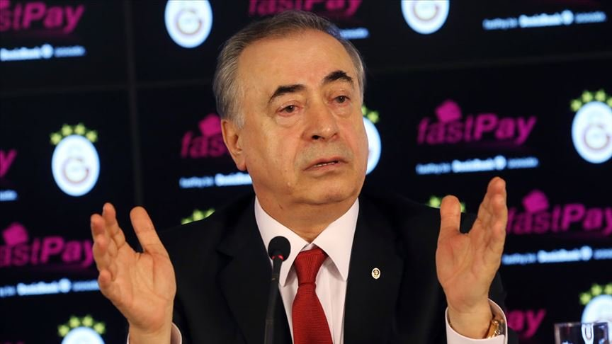Mustafa Cengiz ibrasızlık sonrasında konuşuyor