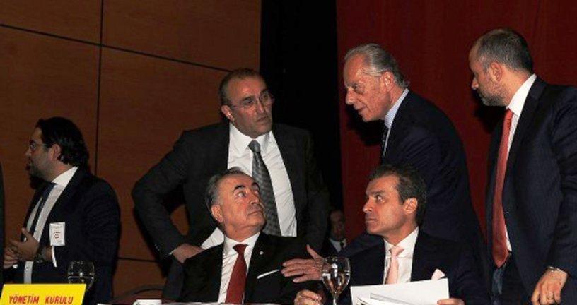 <h2>Mustafa Cengiz'e müjde! İmzalar atılıyor... </h2>