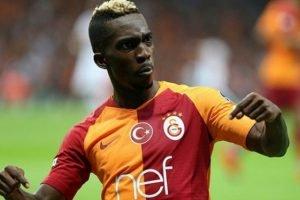 <h2>Onyekuru yerine, Galatasaray'a gelecek isim! Dünya yıldızı</h2>