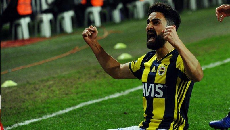<h2>Sezon sonunda Fenerbahçe'den ayrılıyor! İşte yeni takımı</h2>