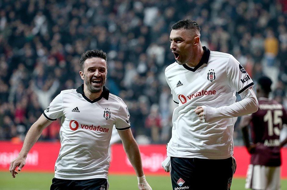 <h2>Türkiye'yi salan teknik adamdan itiraf! Beşiktaş'tan teklif gelirse</h2>