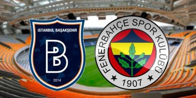 <h2>Başakşehir'den Fenerbahçe'ye transfer! Açıklama yapıldı</h2>