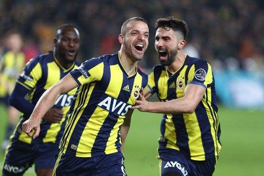 <h2>Fenerbahçe'de 2 transfer, 2 ayrılık! Sürpriz gelişme </h2>