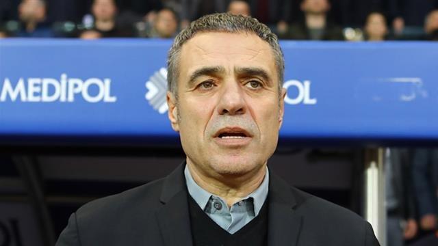 <h2>Fenerbahçe'den Galatasaray'a transfer çalımı! Ersun Yanal onu istedi </h2>