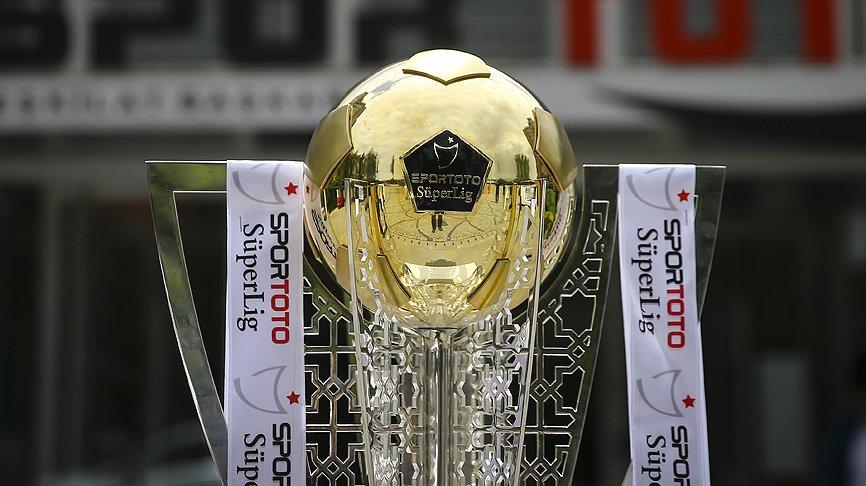 Spor Toto Süper Lig'de 29. haftanın özeti
