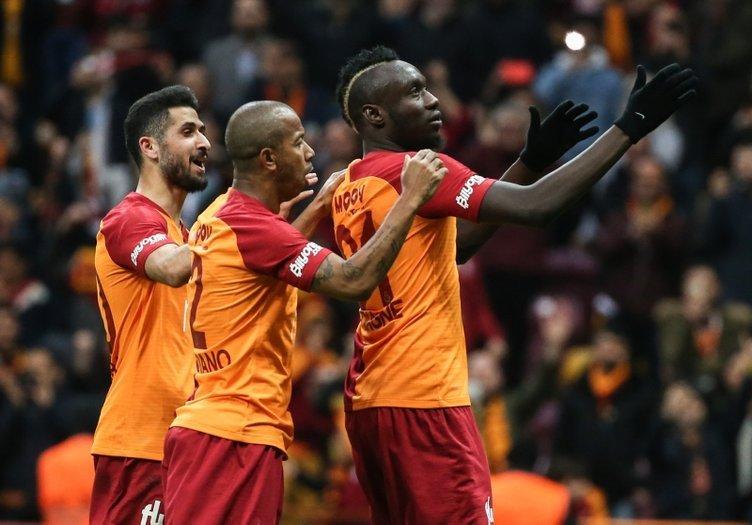'Spor yazaları, Galatasaray - Kayserispor maçına ne dedi?