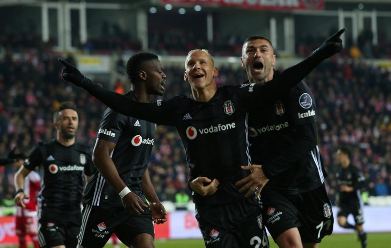 Spor yazarları, Beşiktaş - Sivasspor maçına ne dedi?