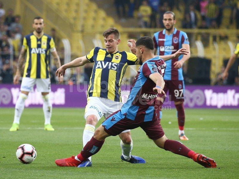 'Spor yazarları, Fenerbahçe - Trabzonspor maçına ne dedi?
