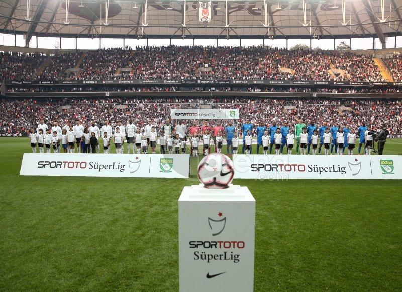 'Spor yazarlarının Beşiktaş - Ankaragücü yorumları
