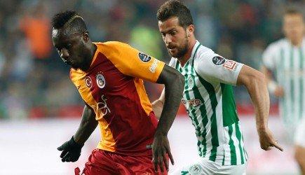 'Spor yazarlarının Konyaspor - Galatasaray yorumları