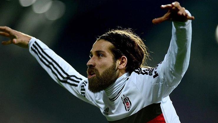 <h2>Beşiktaş, Olcay Şahan'ı transfer edecek mi?</h2>