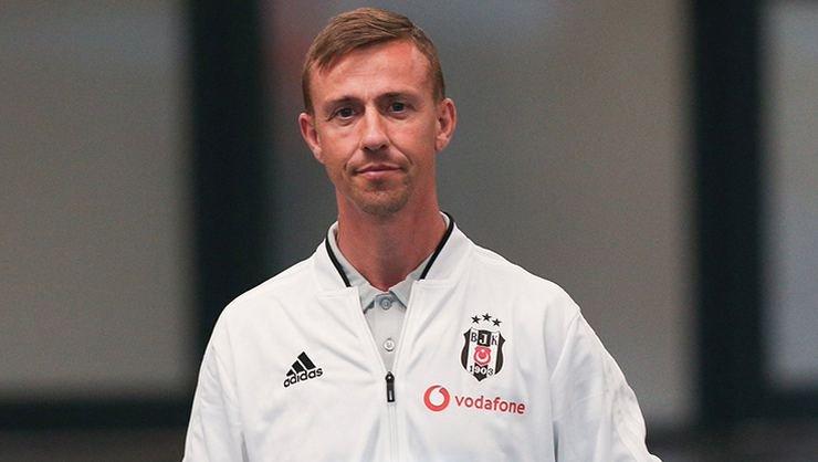 <h2>Beşiktaş'ta Guti ayrılacak mı?</h2>