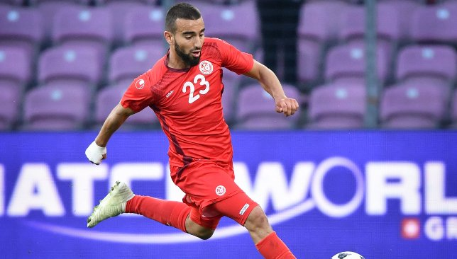 <h2>Galatasaray, Naim Sliti'yi transfer edecek mi?</h2>