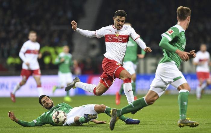 <h2>Ozan Kabak Galatasaray'a dönüyor mu?</h2>