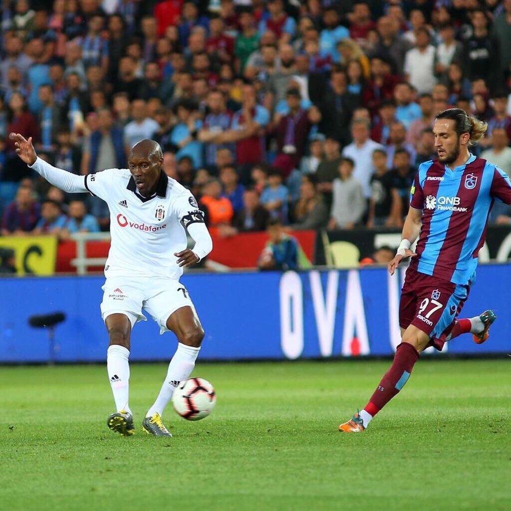 Spor yazarları Trabzonspor - Beşiktaş maçı için neler dedi?