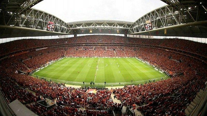 'Süper Lig 2018-19 sezonu seyirci sayıları