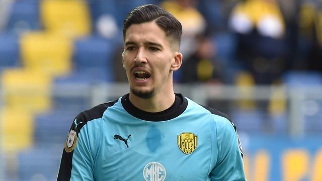 <h2>Altay Bayındır için Fenerbahçe açıklaması</h2>