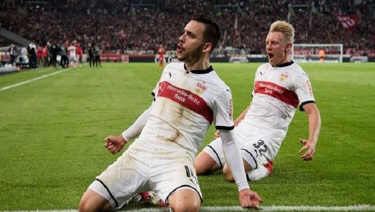 <h2>Andreas Beck Beşiktaş'a geri mi dönecek?</h2>