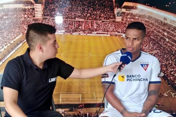 <h2>Antonio Valencia ülkesine döndü</h2>