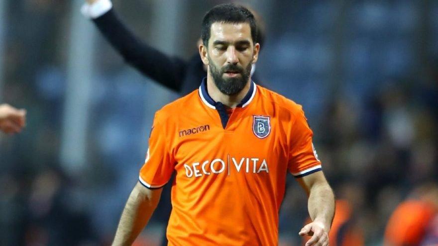 <h2>Arda Turan Galatasaray'a dönecek mi?</h2>