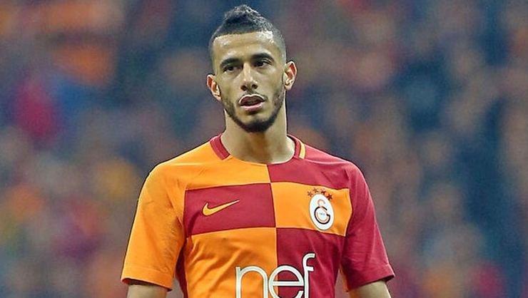 <h2>Belhanda Galatasaray'da kalacak mı?</h2>