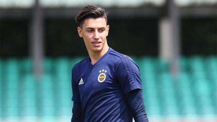 <h2>Berke Özer, Fenerbahçe'den ayrılacak mı?</h2>