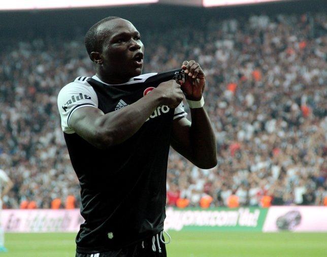 <h2>Beşiktaş, Aboubakar'ı transfer edecek mi?</h2>