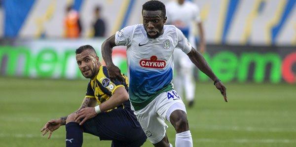 <h2>Beşiktaş, Azubuike'yi transfer edecek mi?</h2>