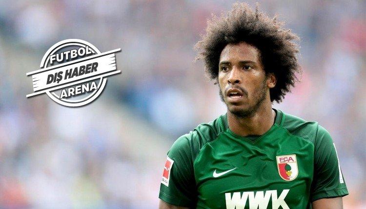 <h2>Beşiktaş Caiuby'i transfer edecek mi?</h2>