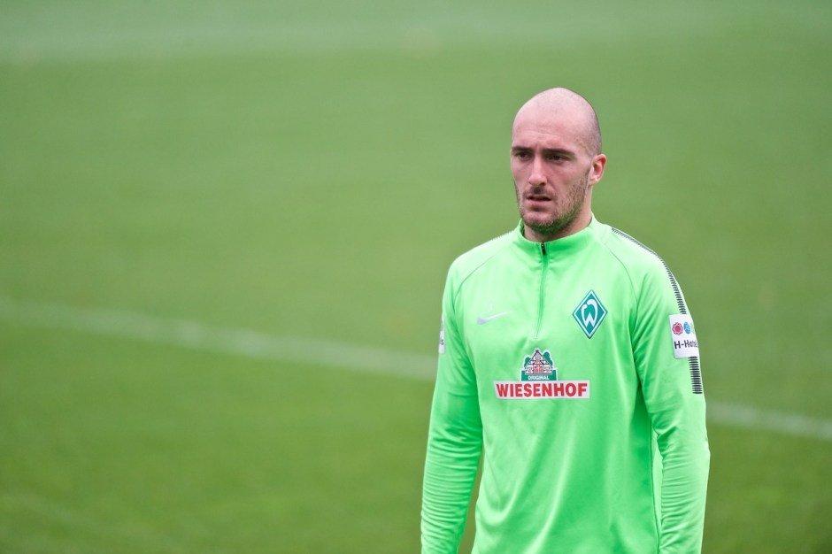 <h2>Beşiktaş Luca Caldirola'yı transfer edecek mi?</h2>