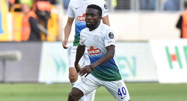 <h2>Beşiktaş'ın Okechukwu Azubuike transferi</h2>