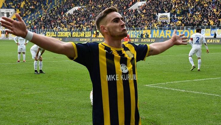 <h2>Beşiktaş'tan Tyler Boyd transferi</h2>