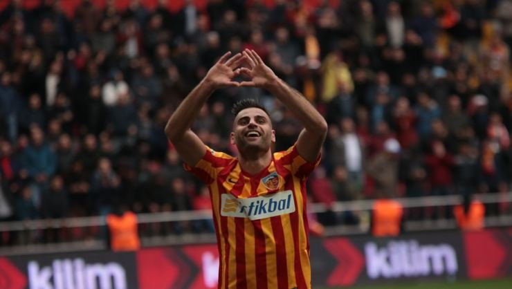<h2>Deniz Türüç Galatasaray'a transfer olacak mı?</h2>