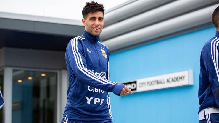 <h2>Di Placido Beşiktaş'a transfer olacak mı?</h2>