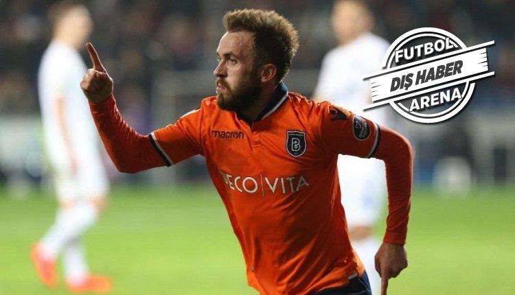 <h2>Edin Visca Beşiktaş'a gelecek mi?</h2>