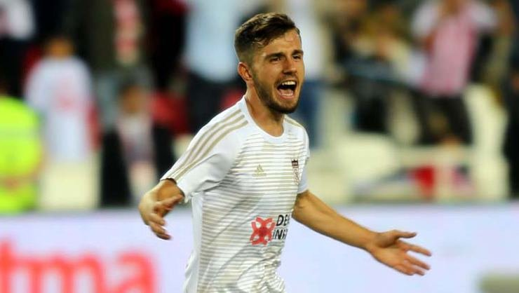 <h2>Emre Kılınç Beşiktaş'a transfer olacak mı?</h2>