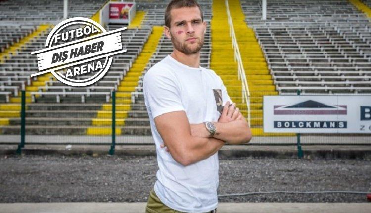 <h2>Fenerbahçe Dino Arslanagic transferi</h2>